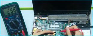 2. Reparación de Portátiles